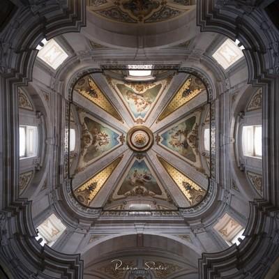 Saint Marcus Dome