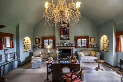 Lady Churchill's Bedroom