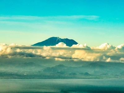 Pre eruption