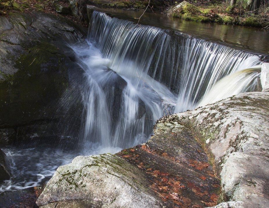 Ender's Falls, Granby, CT