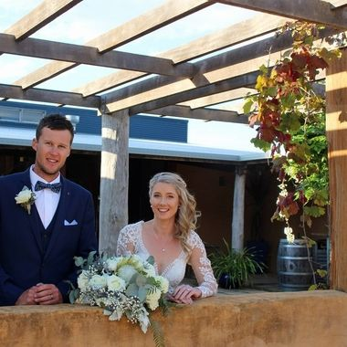 Brides favourite