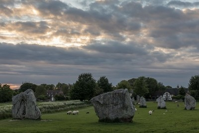 Mysterious Britain: The ritual landscapes
