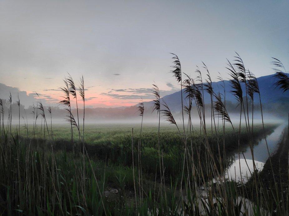 Slovenia, Vipava Valley