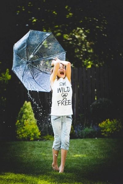Stay wild & free