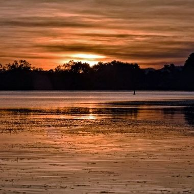 Sunset Collection (86) -Ord River, Western Australia