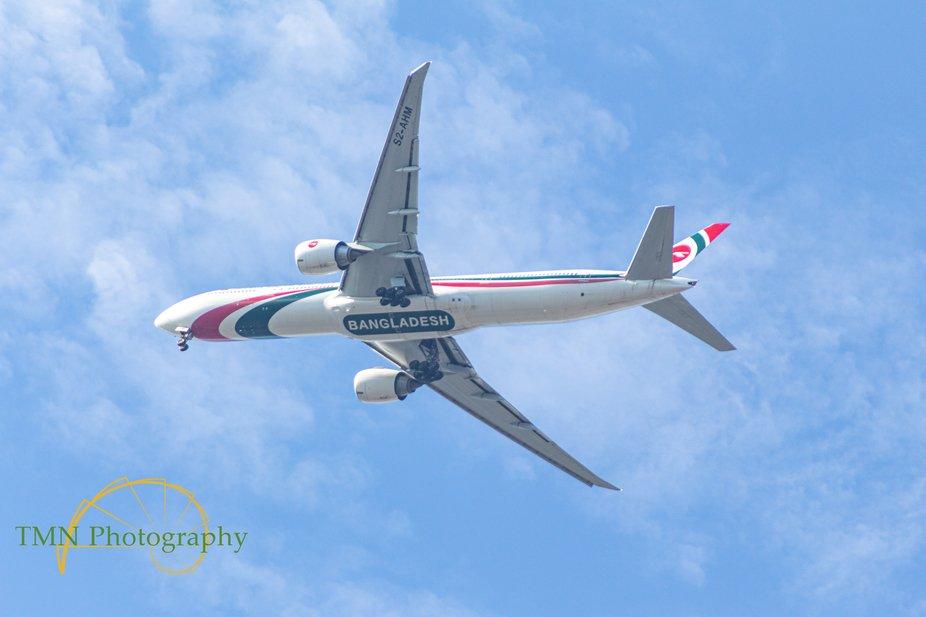 Bangladesh Airline