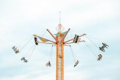 In The Swing Of It