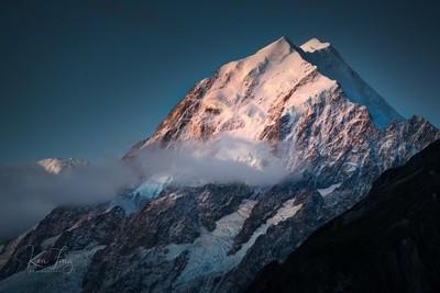 Mount Cook 1