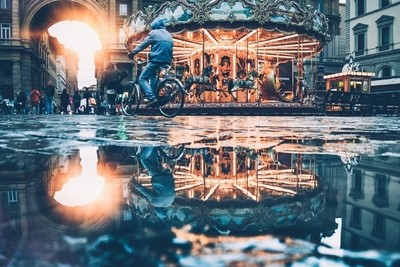Firenze reflections