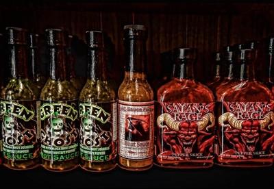 Demon spices