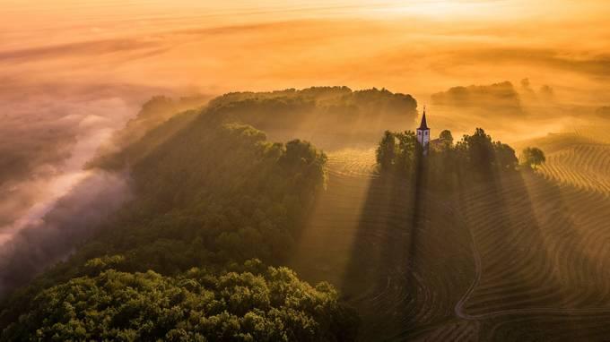 Beautiful Sunrises Photo Contest Winners