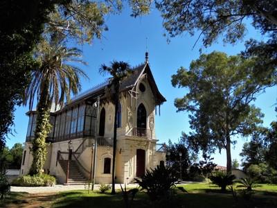 Photographer's house