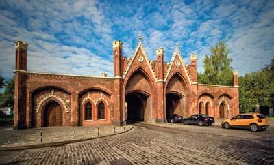 Kaliningrad(Konigsberg}