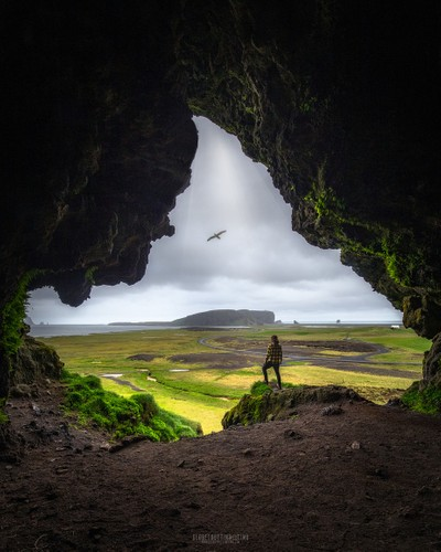 Mountain Cave