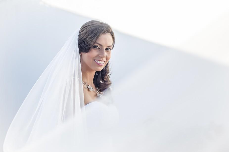 Bride #1