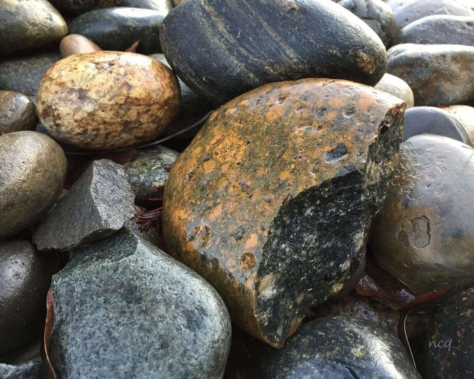 Rocks&Water