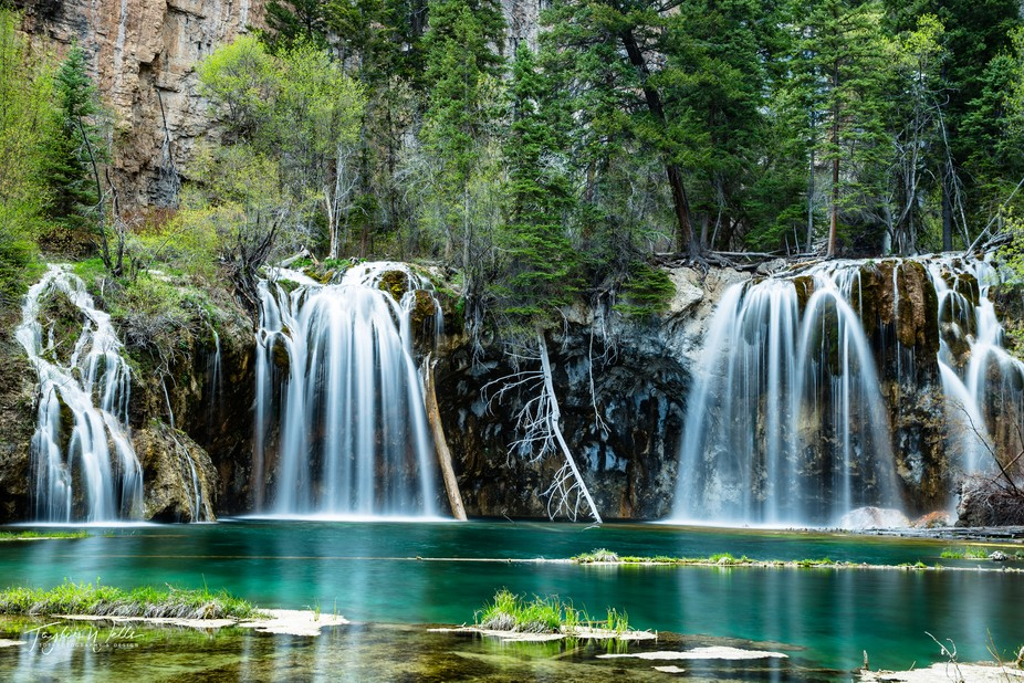 This was my first time making it to hanging lake and I really want to go back and spend an entire...