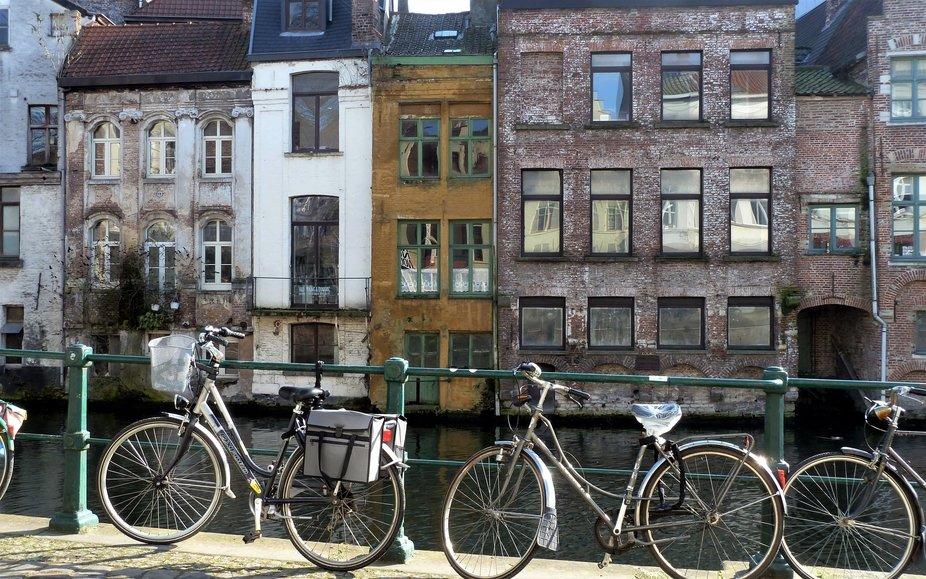 Gand Belgique