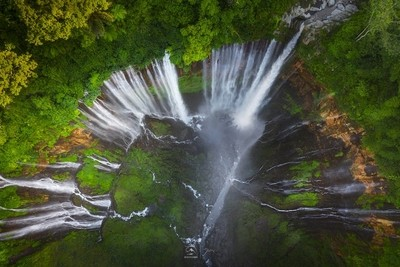 Circle of streams