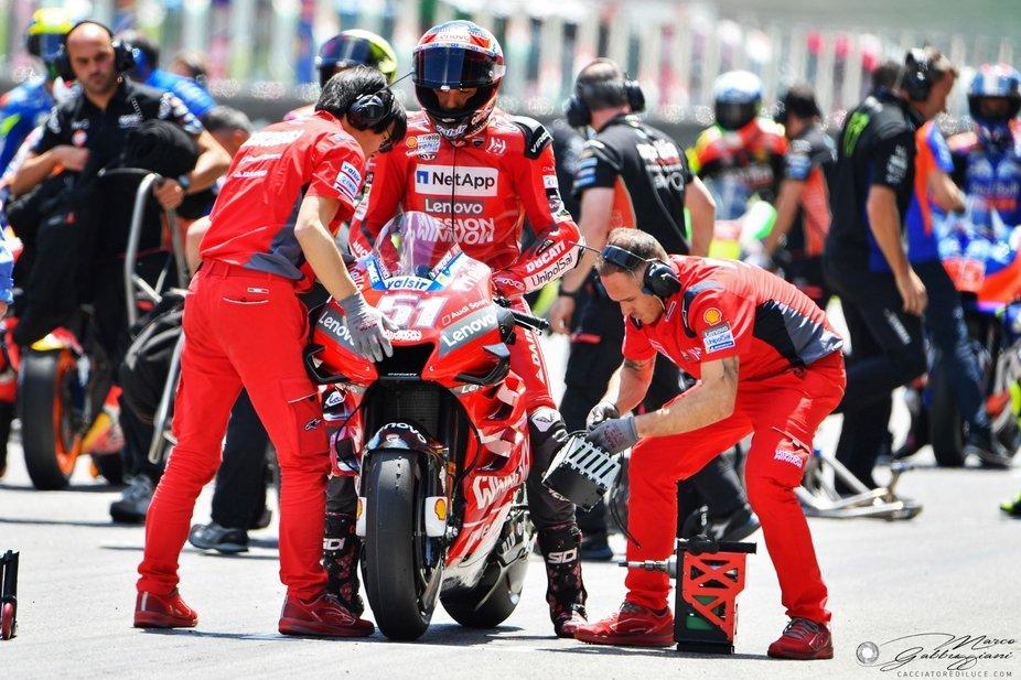 MotoGp - Gran Premio D'Italia 2019 (13 of 15)