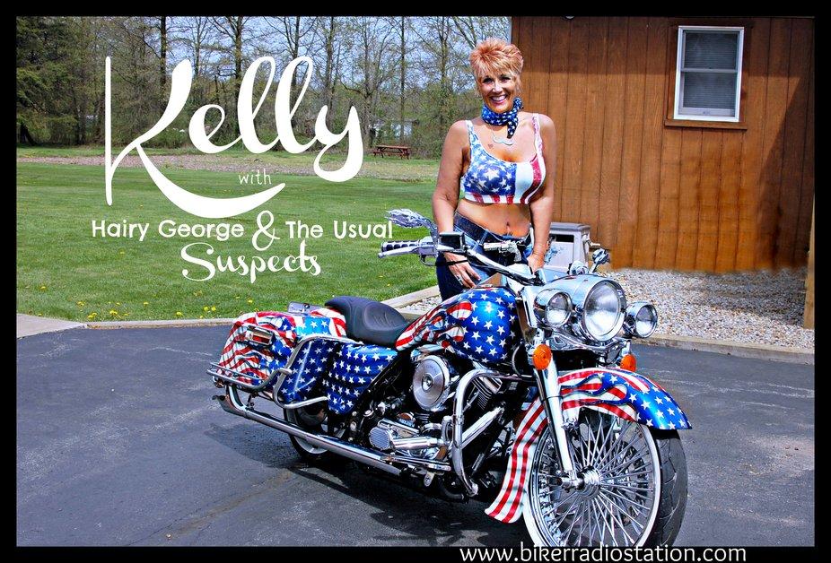 Model: Kelly Heels N Wheels  Photography: Life in Focus Patricia Ott