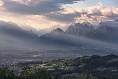 Val Belluna