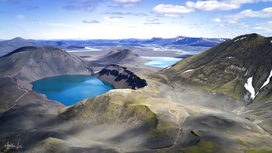 Welcome To The Amazing Iceland