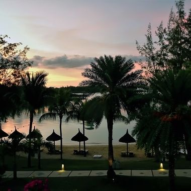 Sunset Collection (88) - Lux Grand Gaube, Mauritius