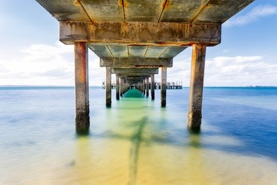 Cowes Jetty-2