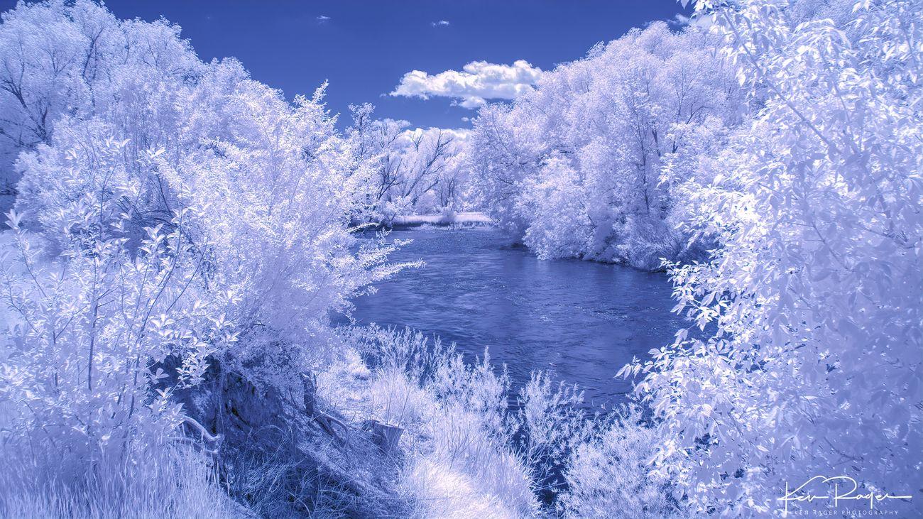 Poudre River IR 02
