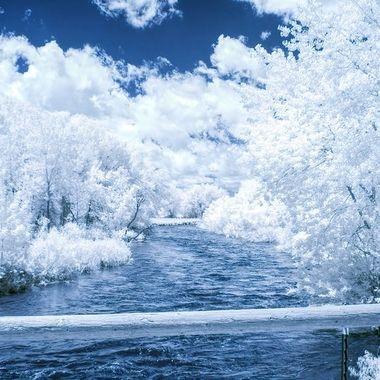 Poudre River IR 01