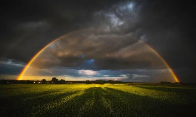 """""""Somewhere over the Rainbow"""" by ales_neumeister"""