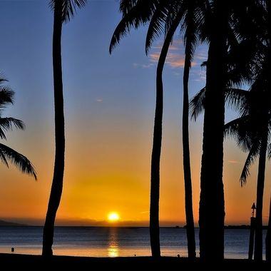 Sunset Collection (89) - Denarau Island, Fiji