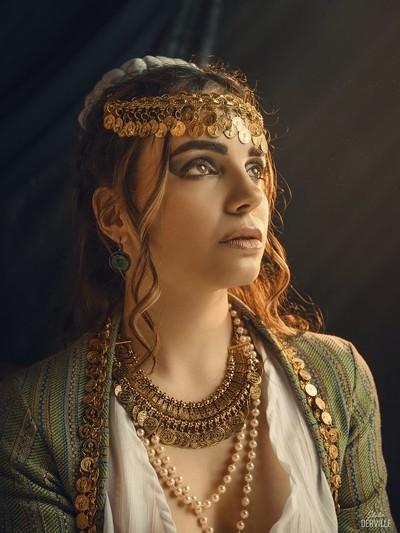 Orientalism - The Ghawazee gaze