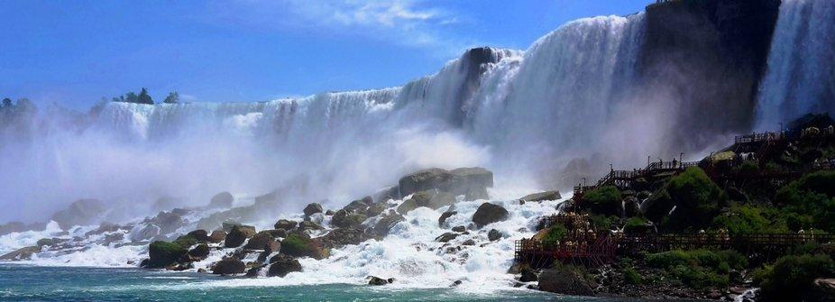 Niagara#fall