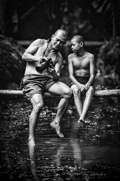 © Suriyathepjuti Tinanop