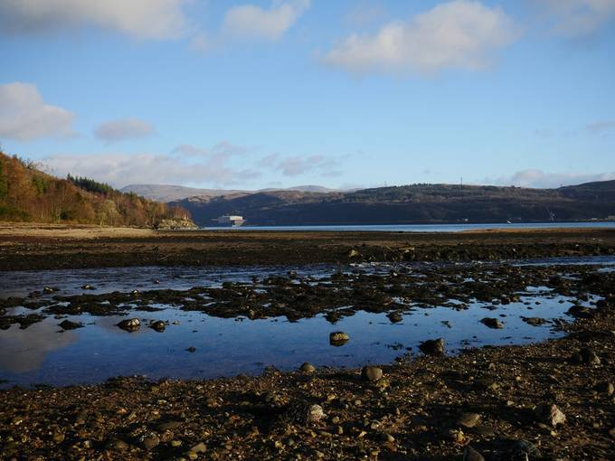 Finart Bay