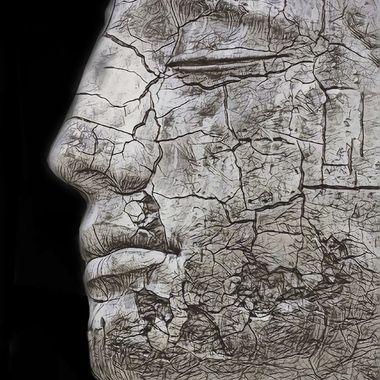 Igor mitoraj a Pompeii