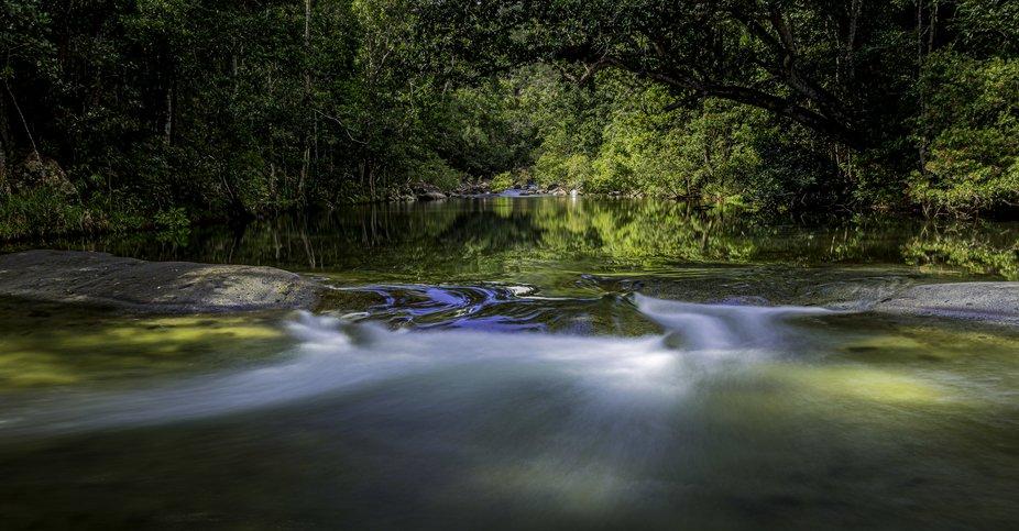 Murray River Falls-18