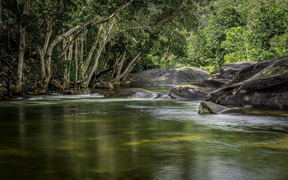 Murray River Falls-28