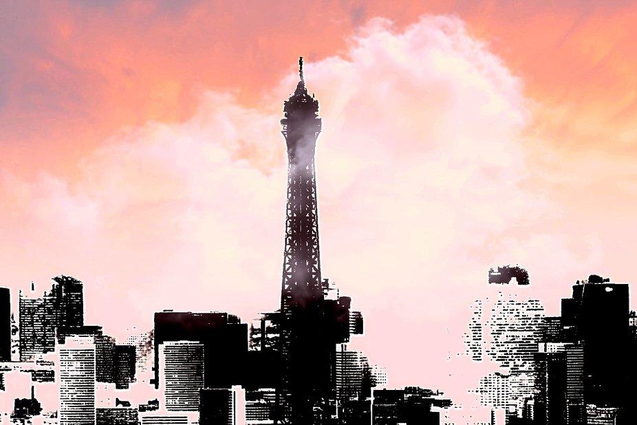 Paris is Broken