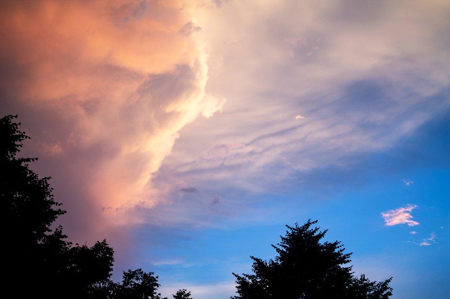 Cloud Mood