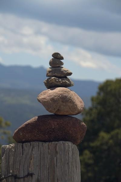 Rocky Mountain Zen