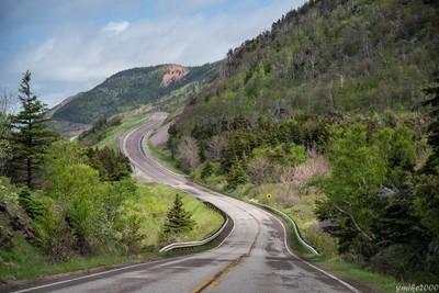 Cabot Roadtrip