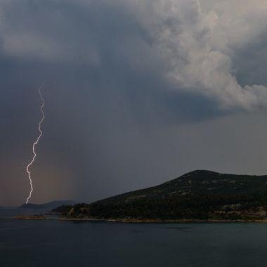 Kavala Lightning
