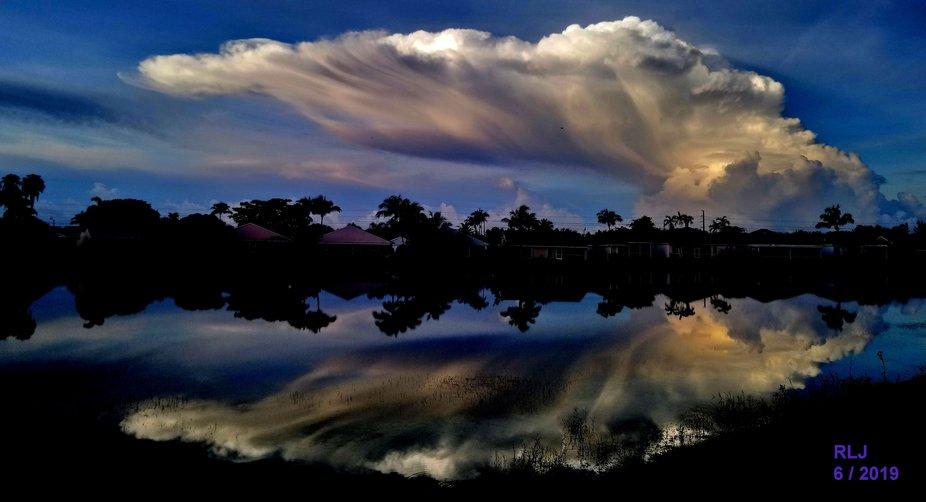 anvil cloud wm
