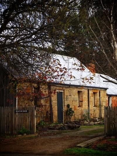 Bellevue House, Richmond - Tasmania