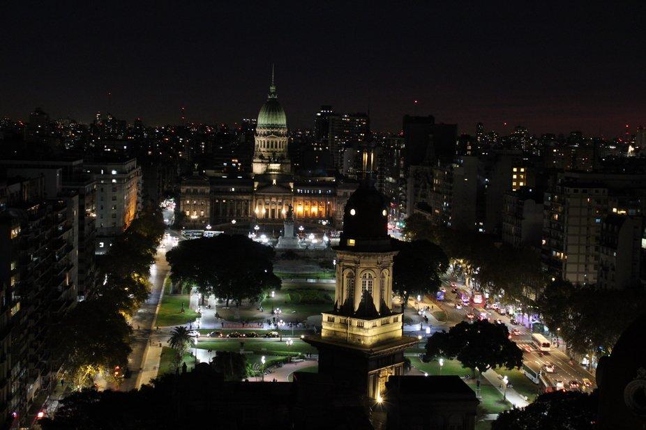 Congreso Nacional Argentino
