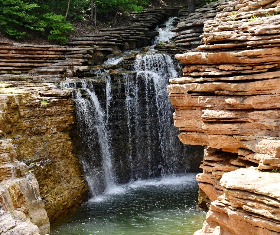 Waterfall  TOP12edit