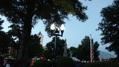 Lights of McDonough